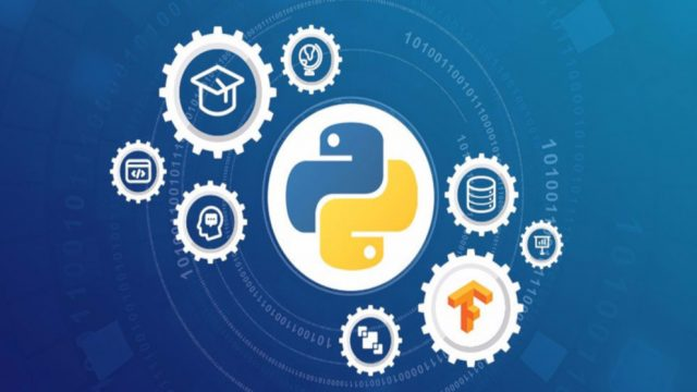 Python and foundations of Data Science